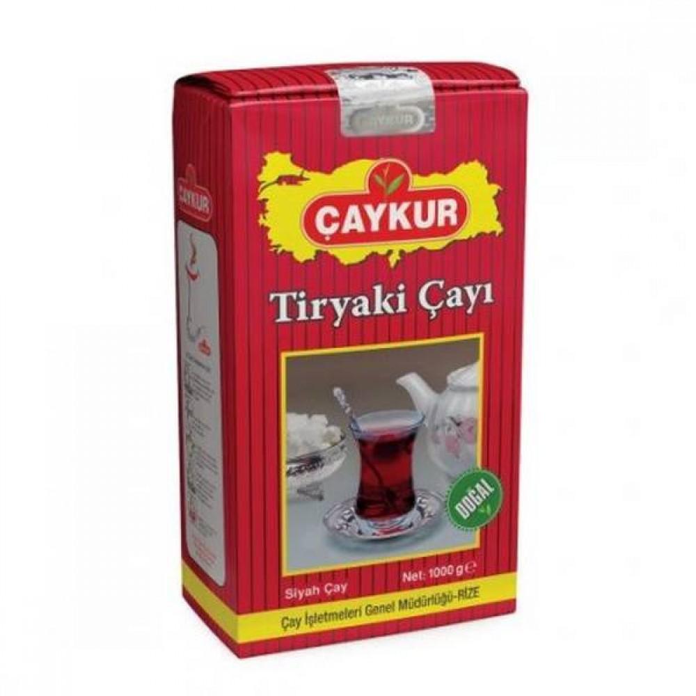 Çaykur Tiryaki Dökme Çay