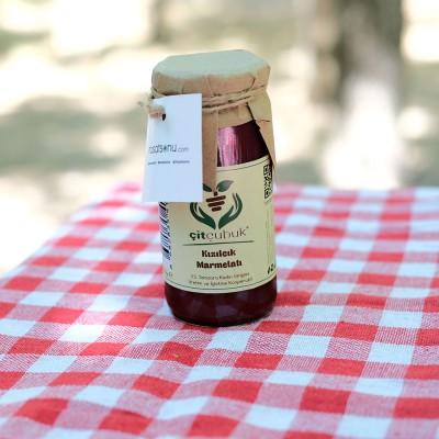 Kızılcık Marmelatı - 280 Gr