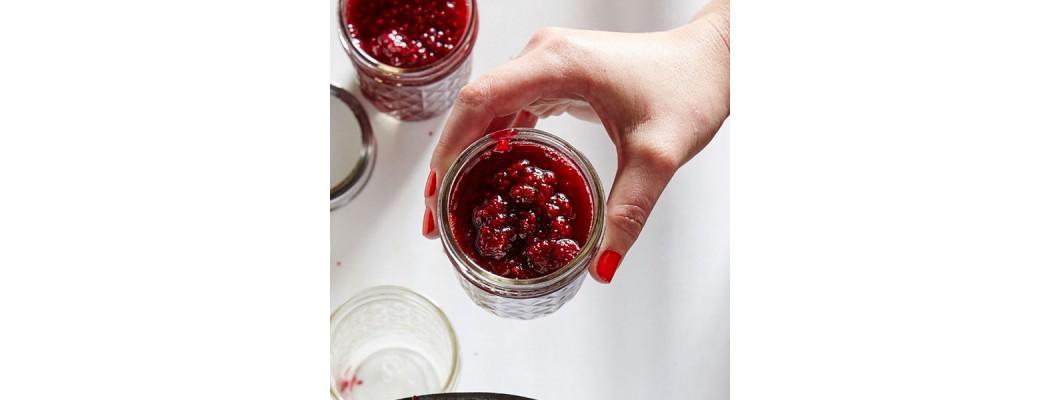 Reçel ve Marmelat Hazırlanırken Dikkat Edilecekler