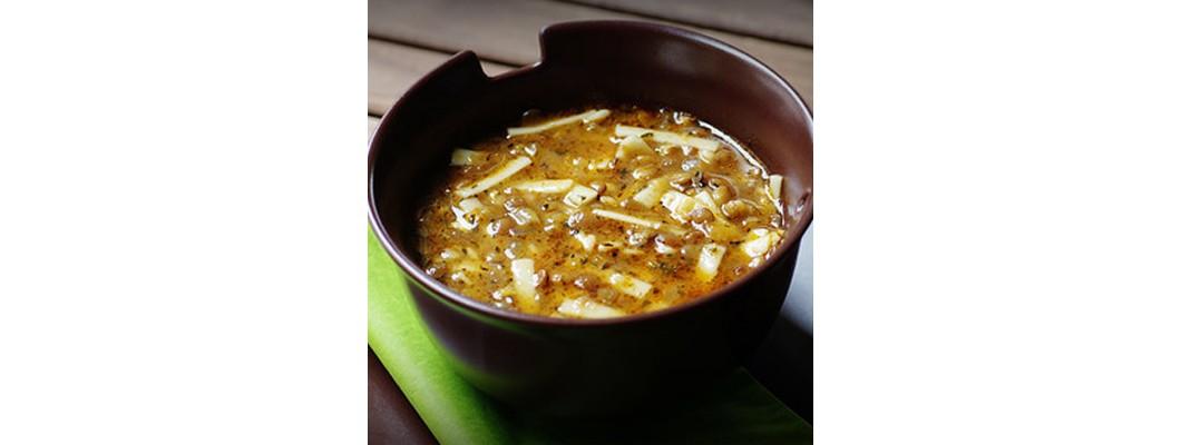Tadı Damağınızda Kalacak Bir Lezzet: Erişte Çorbası